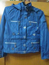 Новая Куртка для дочки две модели в одной куртке