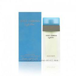 Dolce&Gabbana Light Blue Оригинал