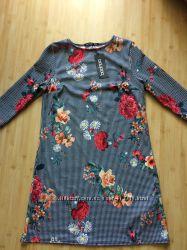 Продам красивое платье BOOHOO