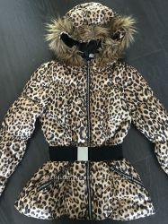 Стильная  куртка H&M
