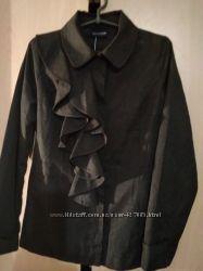 эффектный брендовый пиджак , в подарок бриджы