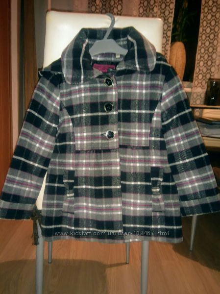 Класне пальто Palomino