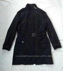 Легкий плащик, р-р l-xl, плащ, куртка, курточка, ветровка