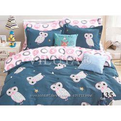 Постельное белье для малышей в кроватку Viluta
