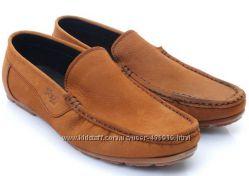мужская кожаная обувь- фирменная Турция