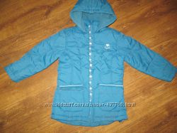 Куртка теплая Esprit 6-7 лет 116 - 122см