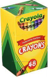 Набор Crayola 48 шт