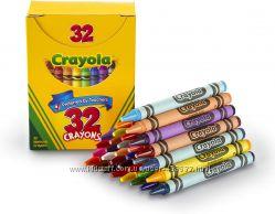 Набор Crayola 32шт