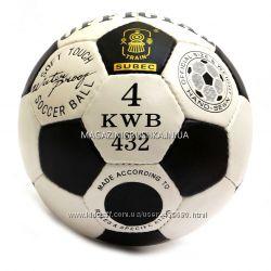 Мяч для мини-футбола футбольный мяч 4 KWB432