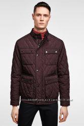 куртка ZARA демисезонная размер М