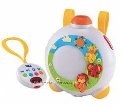 Музыкальная игрушка Сафари Mathercare