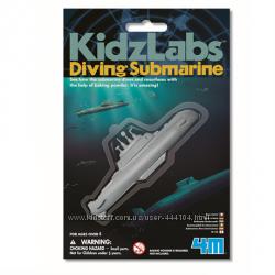 Набор для творчества Подводная лодка 4М