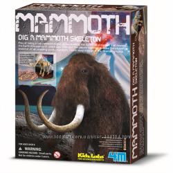 Набор для творчества Скелет мамонта