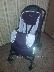 Продам прогулочную коляску трость Peg-perego Pliko Switch easy drive.