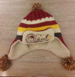 Продам детскую зимнюю шапку Chicco
