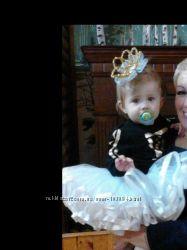 Юбка-пачка на маленькую принцессу