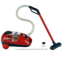 Детский игрушечный пылесос Vileda детский Klein 6719