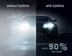 Инновационные очковые линзы для водителей   Izo с покрытием  Eye Drive