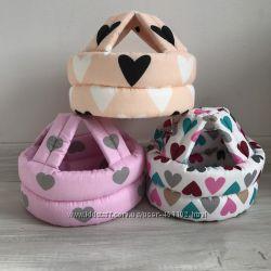 Противоударный детский шлем