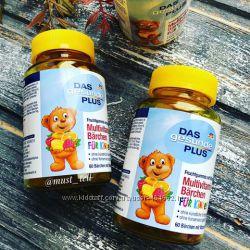 Акция Ведмежуйки для детей - Германия