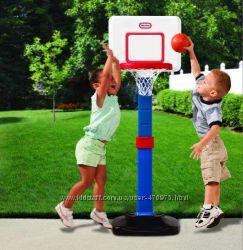 Раздвижной набор Little Tikes Баскетбол 620836E3