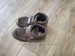 Ботинки в школу Timberland