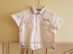 Модная рубашка Chicco р. 80 15М