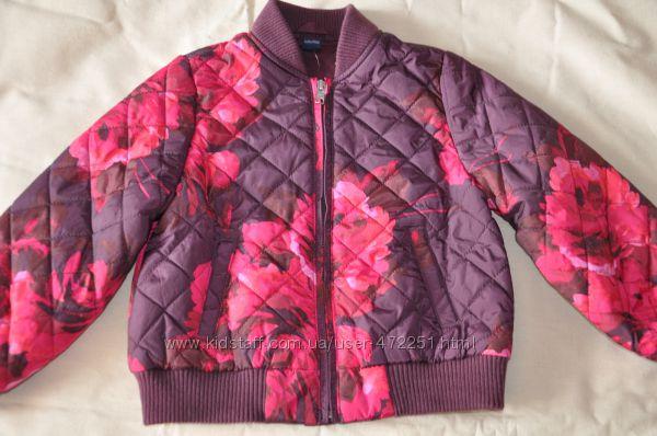 Курточка  на девочку 4-х лет Gap