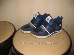 Деми ботинки на мальчика р 35 по стельке 21 см