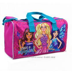 Модные практичные спортивные сумки.