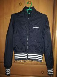 Куртка Adidas p. S