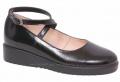 Стильные кожаные туфли Каприз КШ-566 в наличии