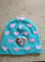 Оригинальные демисезонные шапочки для вашей модницы