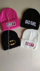 Плотная теплая шапка для мальчика, девочки