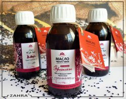 Стимулятор иммунной системы Масло черного эфиопского тмина