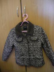куртка-пиджак на девочку  Next