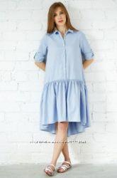 Платье-рубашка Jhiva 54-й размер