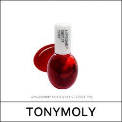 Тинт для губ TONYMOLY Lip Tone Get It Tint  04 Red Hot