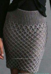 Удобные теплые юбки
