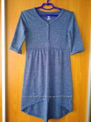 Мягкое платье old navy на 5-6 лет