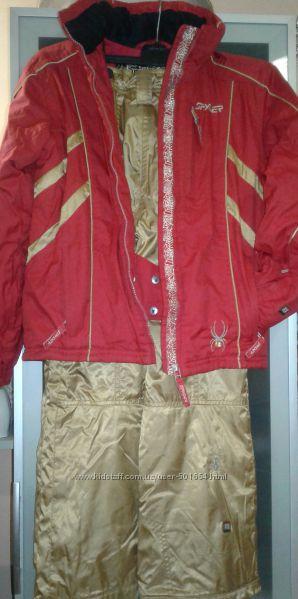 Лыжный костюм SPYDER 10-12 лет