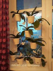 Елена большая, подставка для цветов