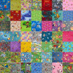 Ковер детский ковролин в наличии более 45 вариантов любого размера хит