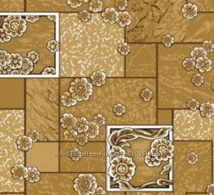 Недорогой ковролин на войлочной основе шириной 1, 5 2 2, 5 3 3, 5м