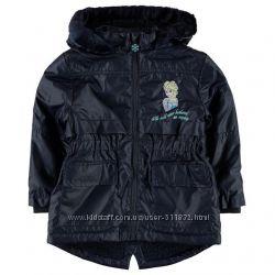 Куртка Frozen еврозима, деми холодное сердце