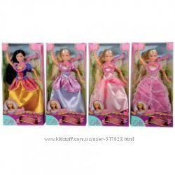 Кукла Штеффи Сказочная Принцесcа 5733395