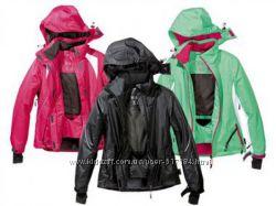 Мембранные лыжные термо куртки Crivit Sports, размеры 38, 40 евро