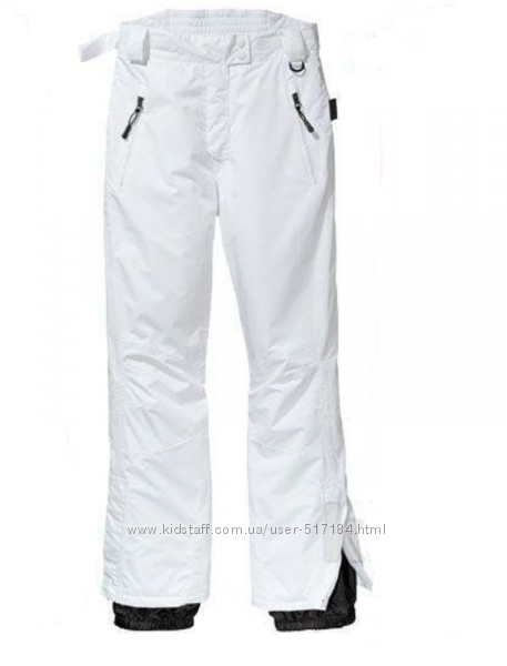 Термо штаны лыжные Crivit Sports, размер  40 евро
