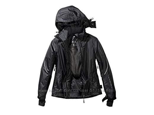 Мембранная лыжная термо куртка Crivit Sports, размер 40 евро
