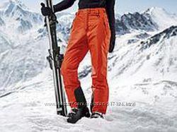 Термо штаны лыжные Crivit Sports, размеры 48, 52 евро